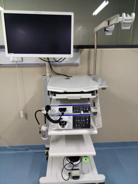 电子高清胃肠镜