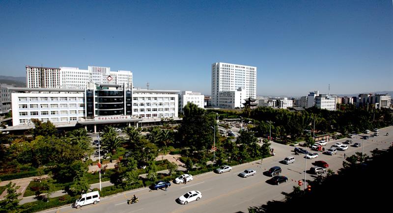 祥云县人民医院列入国家卫健委全面提升县级医院综合能力名单